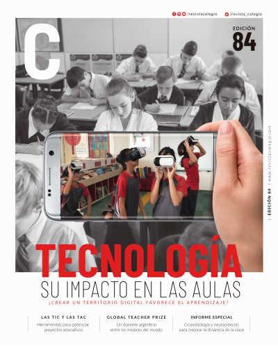 Revista Nro. 84