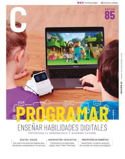 Revista Nro. 85