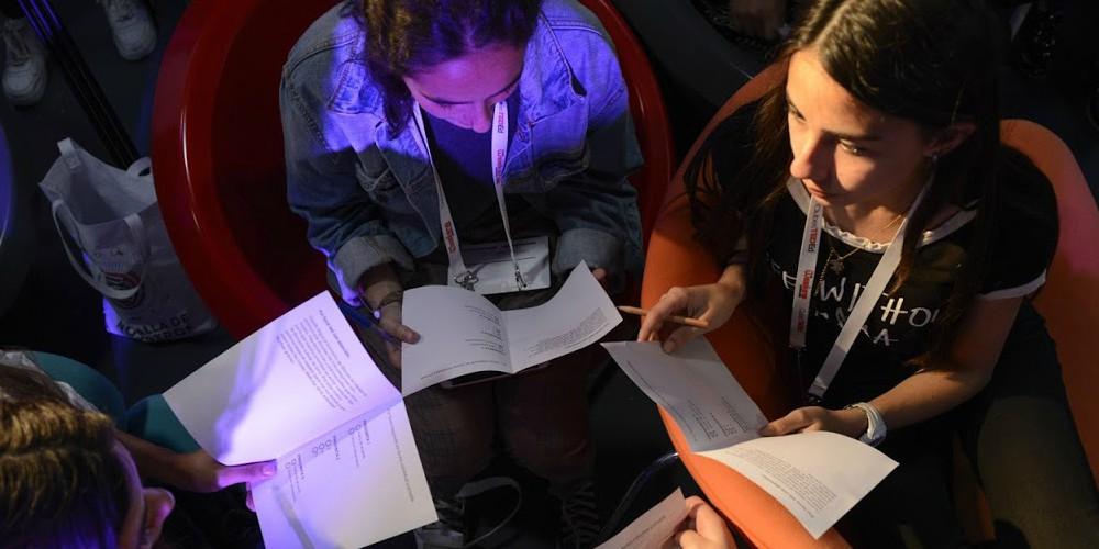 Invitan a escuelas de todo el país a postularse para participar de Clubes TED-Ed 2020