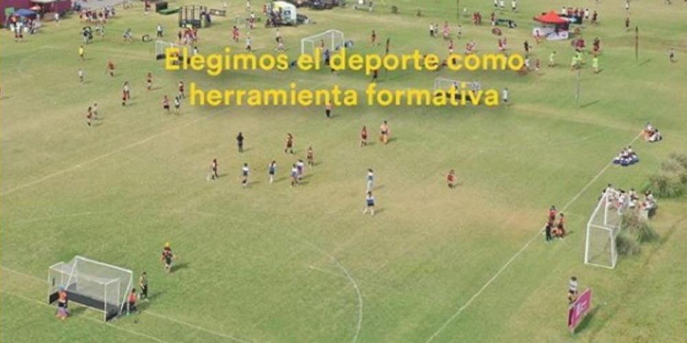 ADN – Colegio & Deportes, 30º Aniversario