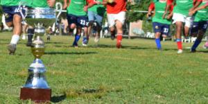 Suspenden actividades del Torneo de Fútbol Barker