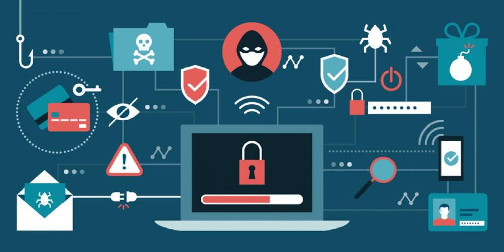 ¡Ataques informáticos!