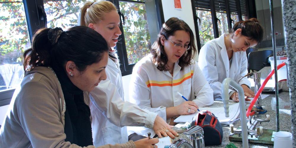 Ingenierías en la UCA: un desafío para los jóvenes