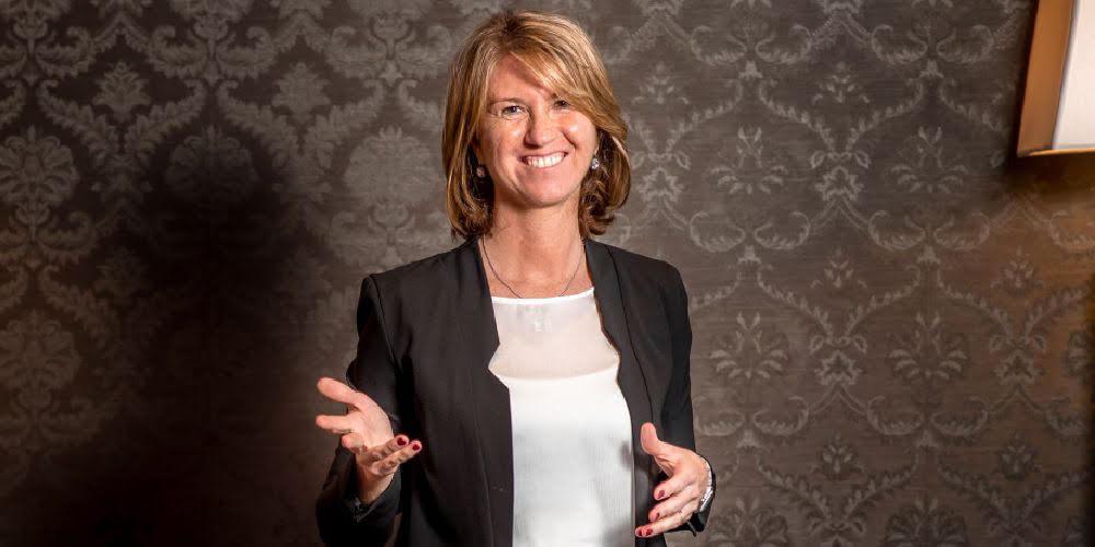 María Belén González Milbrandt, asesora en innovación educativa
