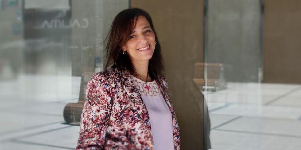 Ana Cardone, en diálogo con Revista Colegio