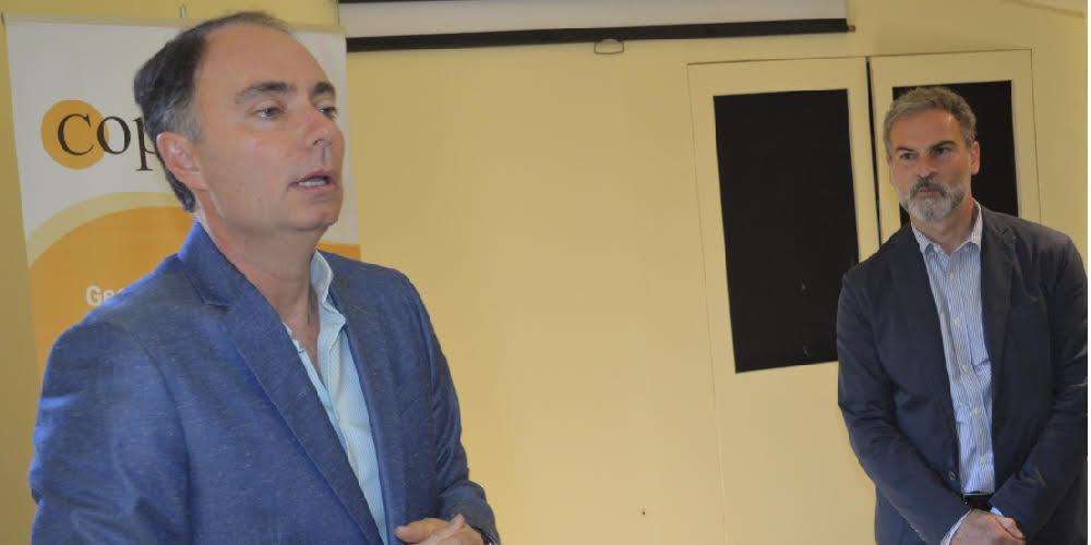 Consultora Copérnico brindó una capacitación sobre tendencias y gestión del cambio en la empresa educativa