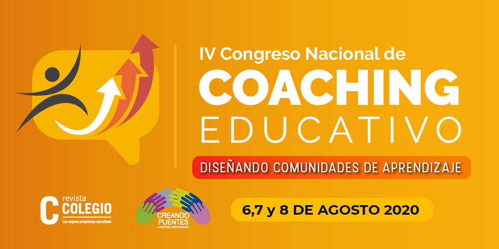 Se viene el IV Congreso de Coaching Educativo