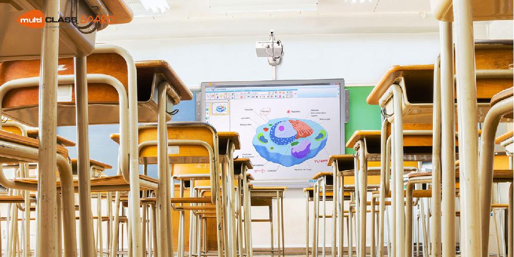 El desafío de preparar las aulas para el regreso a la presencialidad