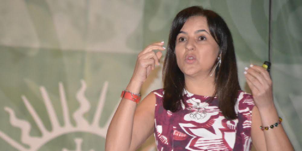 Ana María Fernández, creadora del Método VESS