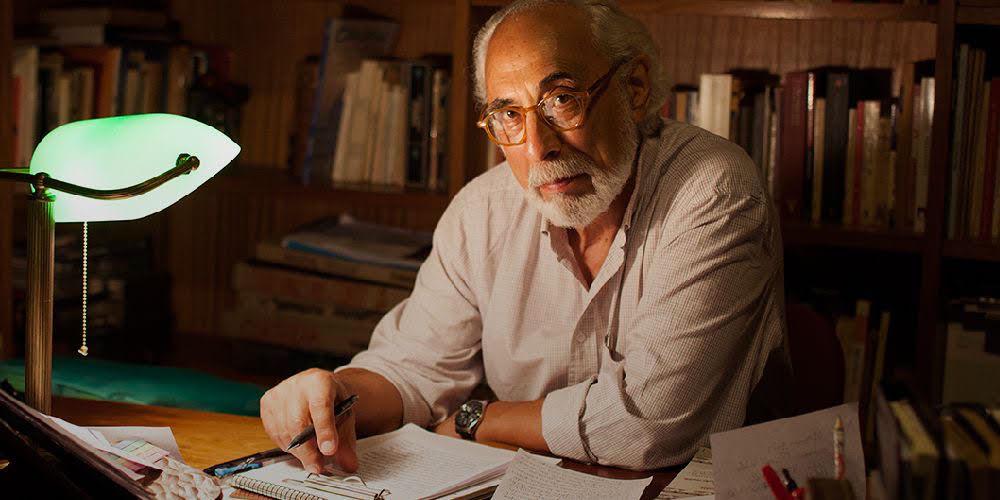 """Santiago Kovadloff: """"La incertidumbre puede ser una fuente fecunda de aprendizaje"""""""