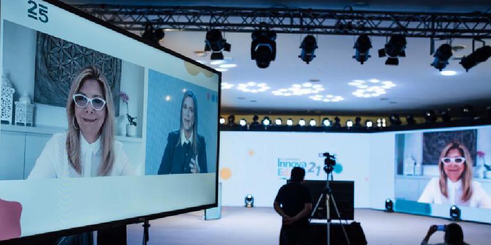 Se realizó la tercera edición del Congreso Innova Educa de Universidad Siglo 21