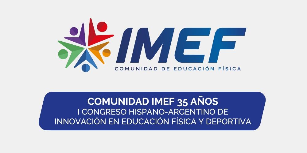 Primer Congreso Hispano-Argentino de Innovación en Educación Física y Deportiva
