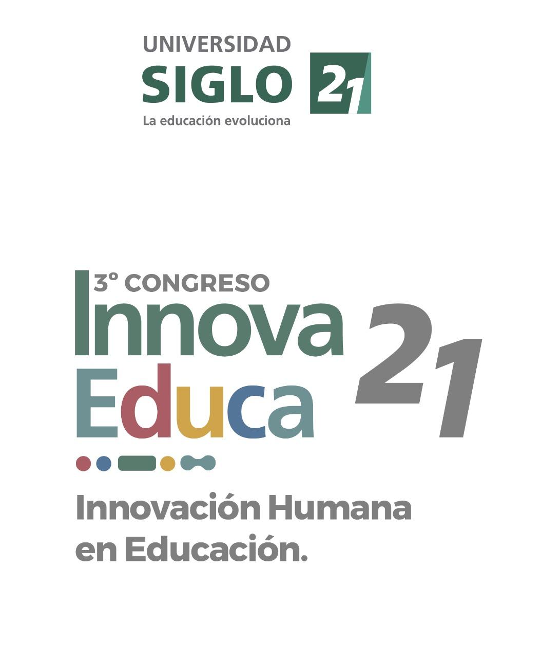 3° Congreso Innova Educa