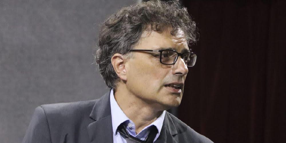 Javier Andrés Pérez, rector del Instituto Terciario River Plate, asesor de OGI Technologies y ganador del Premio Iberoamericano a la Innovación Educativa
