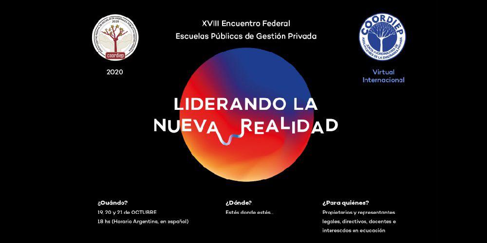 XVIII Encuentro Federal de Escuelas Públicas de Gestión Privada