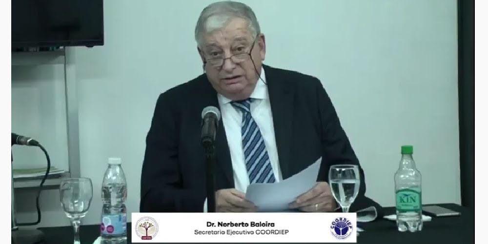 Conclusiones del XVIII Encuentro Federal de Coordiep