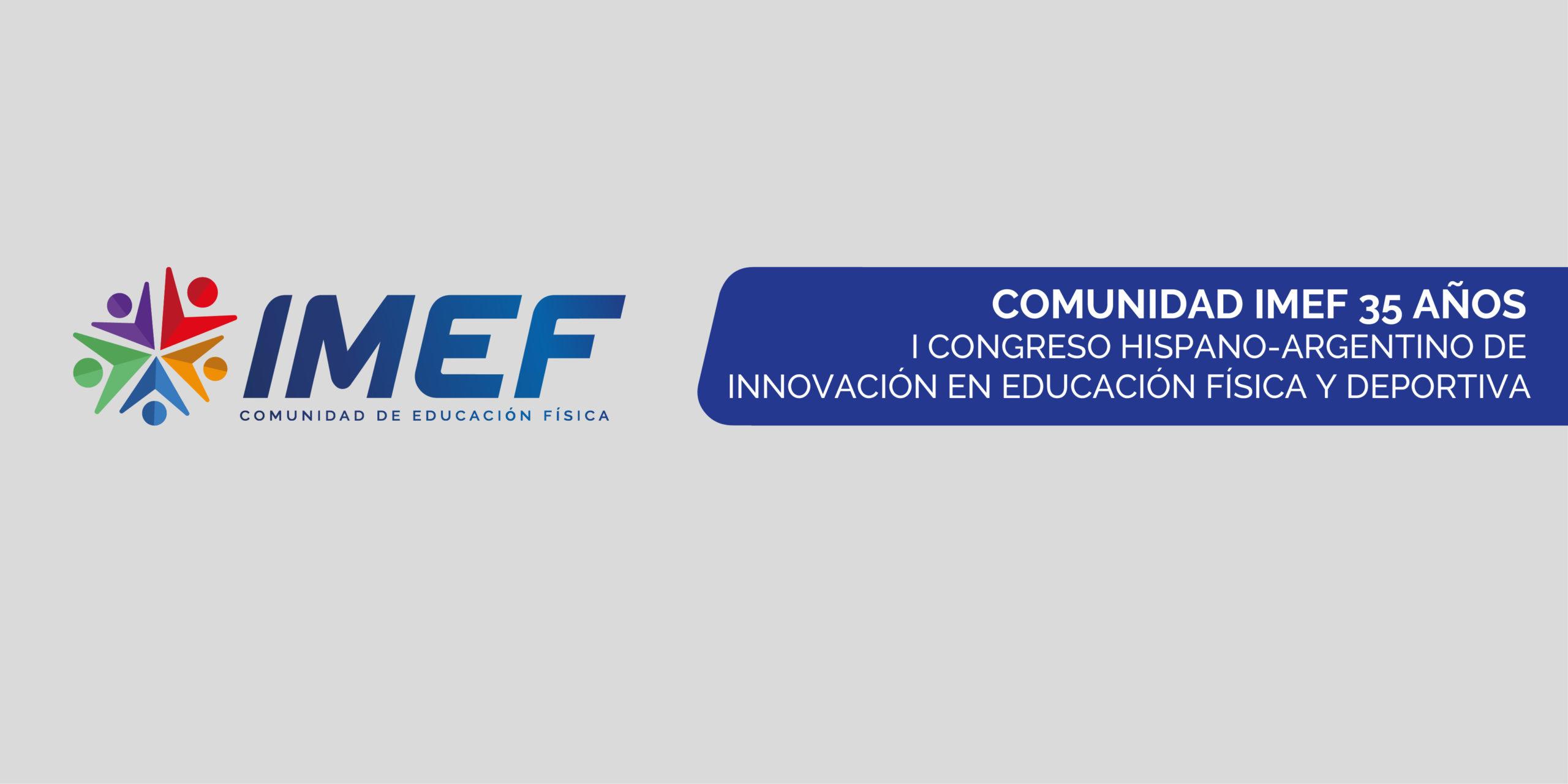 Se realizó con éxito el Primer Congreso Hispano-Argentino de Innovación en Educación Física y Deportiva