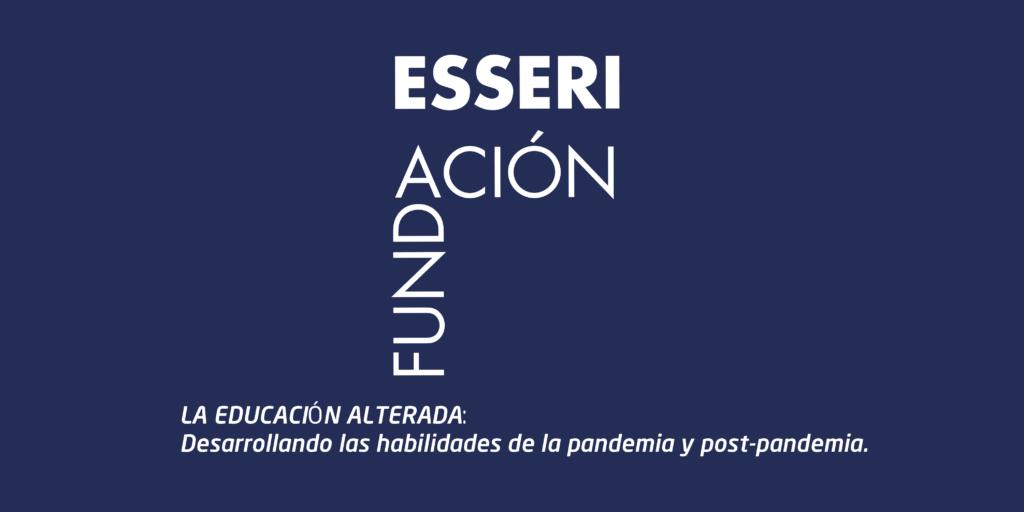 Se desarrolla este jueves y viernes el Congreso Internacional de Educación de Fundación ESSERI