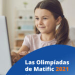 Está abierta la inscripción para las Olimpiadas de Matific