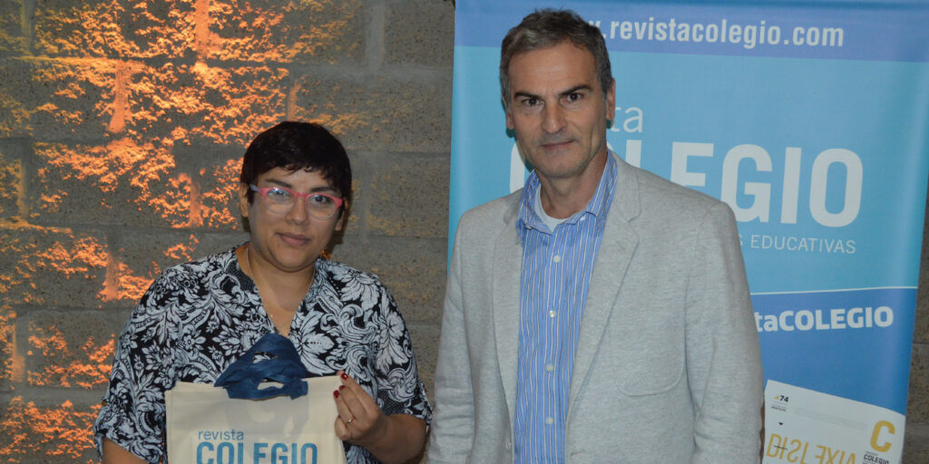 Silvana Corso es especialista Superior Universitaria en Intervención Educativa ante Trastornos del Aprendizaje y en Estrategias de Inclusión Educativa.