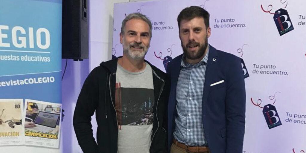 de la ONG Grooming Argentina.